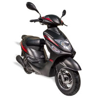 remplace le scooter SCOOTER 50 ECCHO JOKER