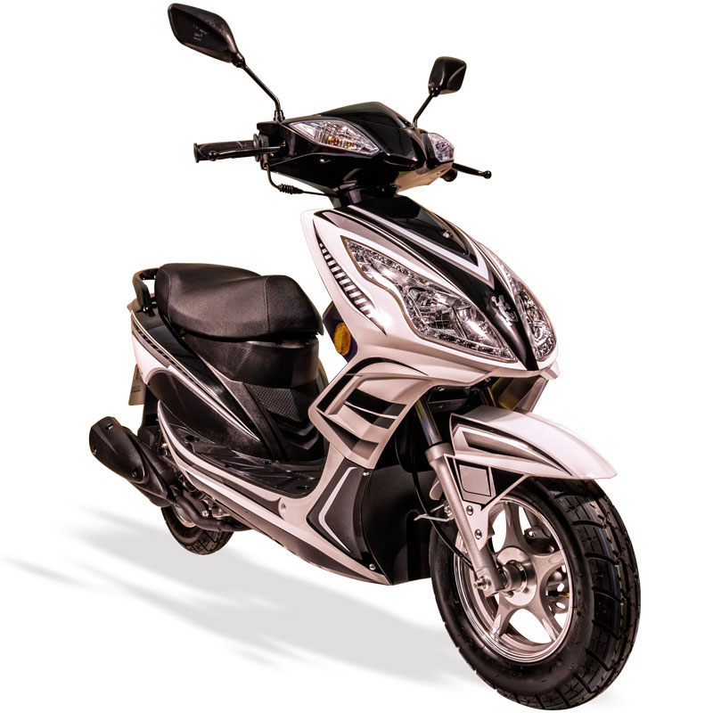 Scooter 50 ECCHO LOOK EURO 4