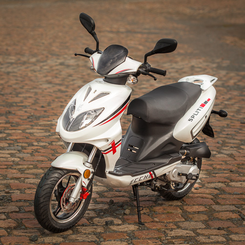 Scooter 50cc Eccho Split One